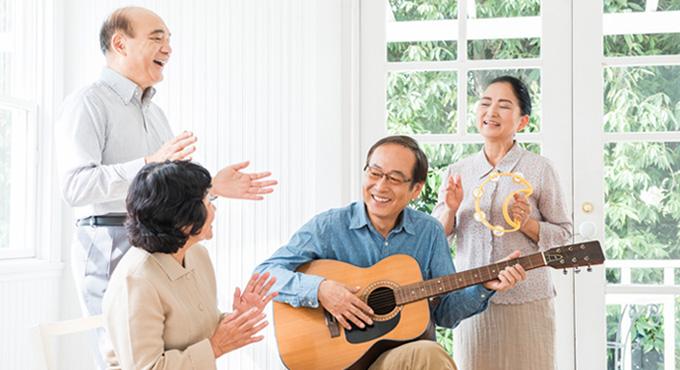 50歳からの川越音楽教室・志木音楽教室